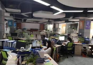 福永镇和平村原房东带红本厂房出租!图片8