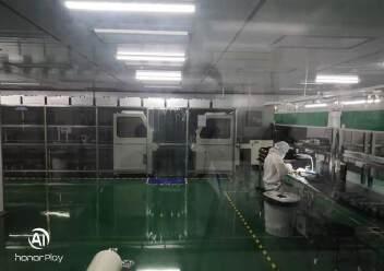 福永镇和平村原房东带红本厂房出租!图片7