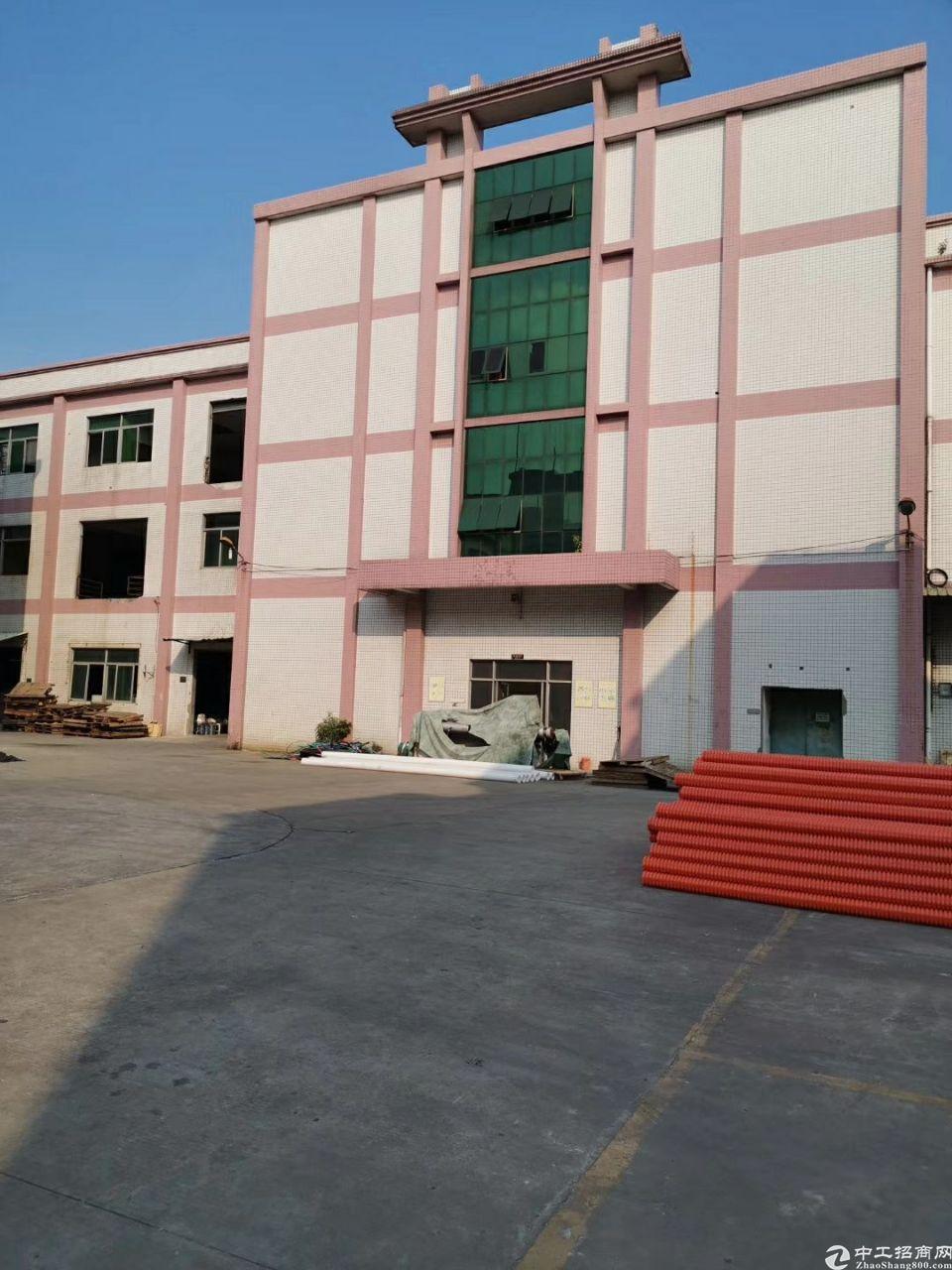 江门靠近中山国有双证标准独院出售仅3500万