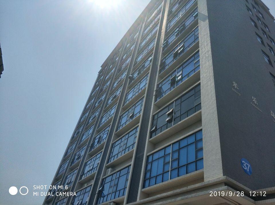 马山头楼上750平厂房出租豪华装修