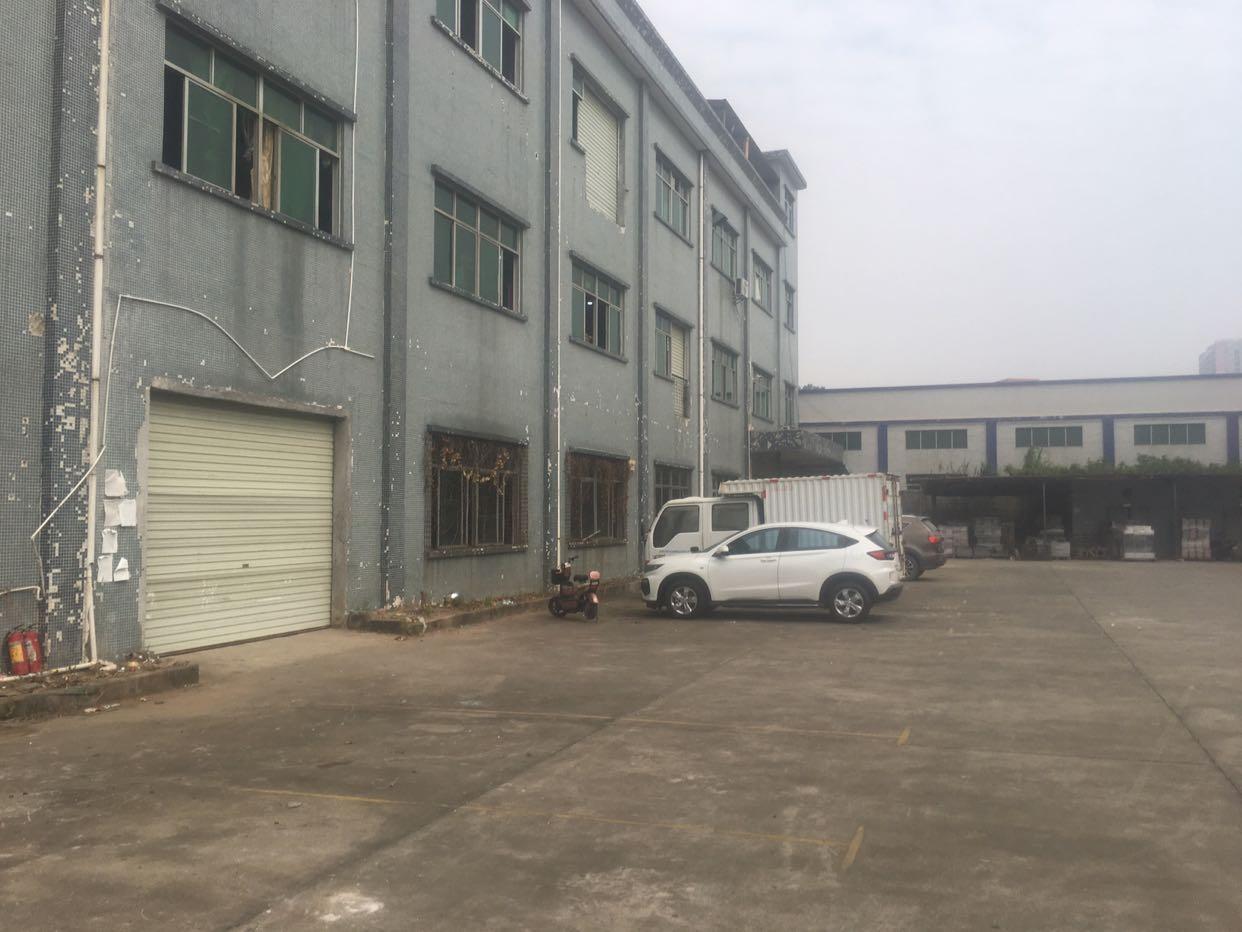 工业区标准厂房1500平方,16元