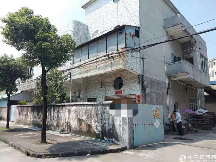 横沥镇二楼新装修厂房,价格便宜。