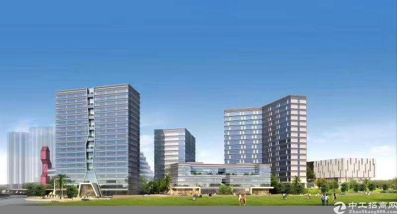 深圳布吉占地120012国有土地及红本厂房出售