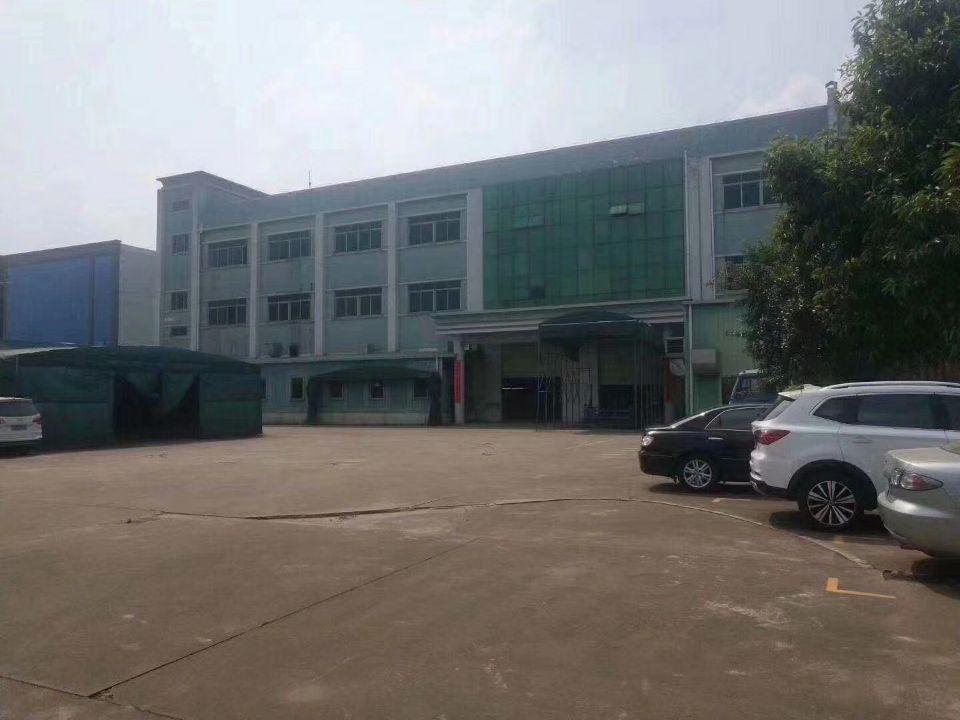 塘厦林村实际面积二楼3200㎡出租