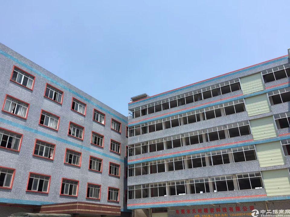 虎门沙角新出独院23000方,大小可分可办环评,能做轻污染。
