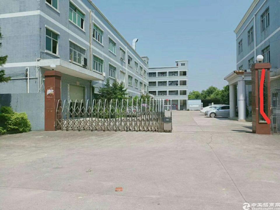 惠州仲恺高新区新出原房东标准独院厂房6000平方-图2