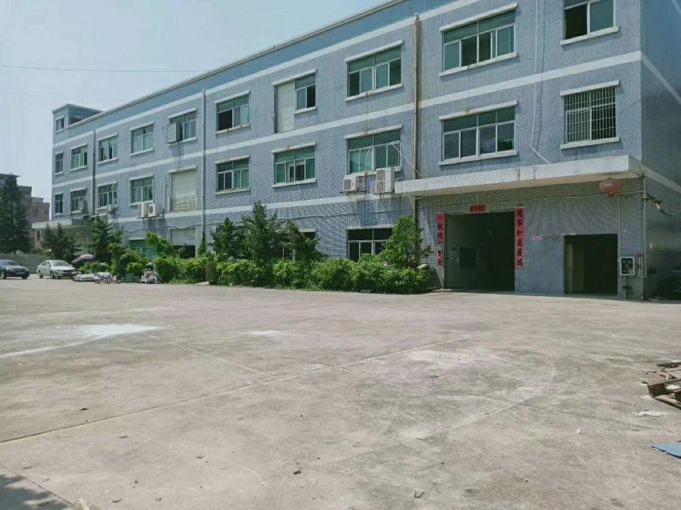 惠州仲恺高新区新出原房东标准独院厂房6000平方