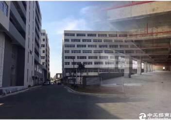 深圳观澜建筑30047平国有证厂房出售.交通便利周边配套齐全图片2