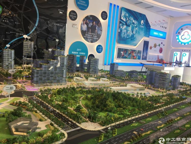广州罗岗超级靓盘!!!可做写字楼,研发室,也可做厂房生产车间