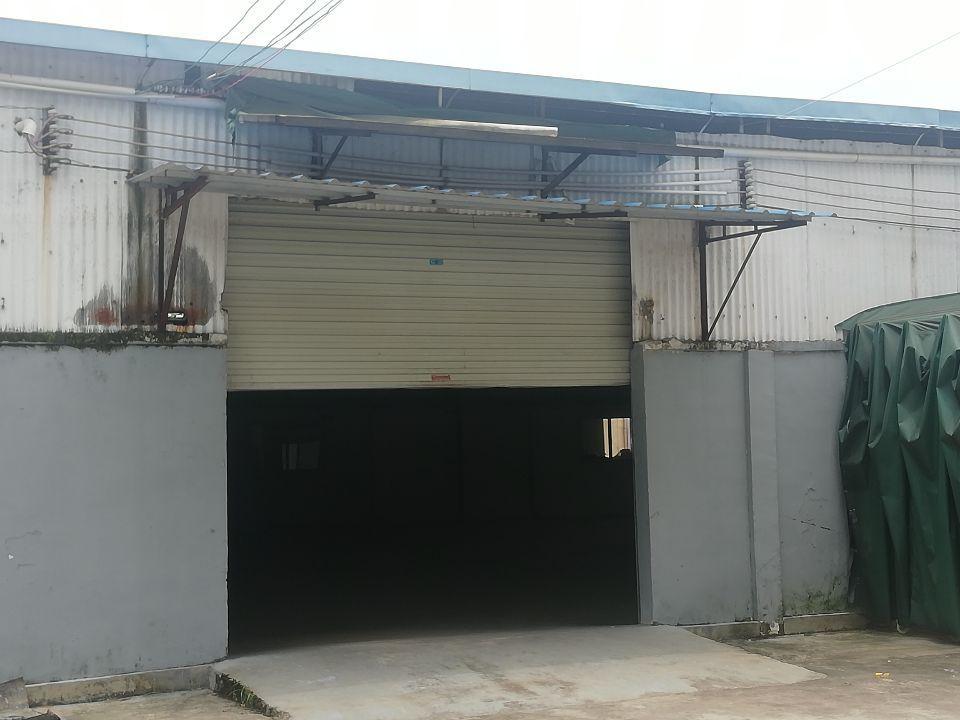 坪山坑梓石田1350平米仓库低价出租