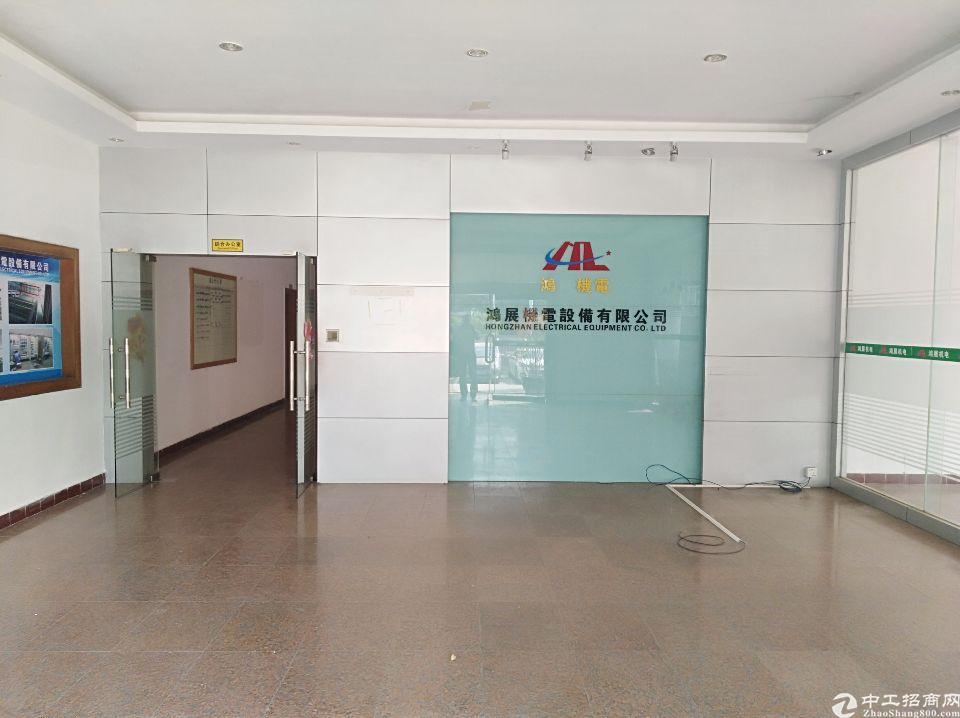 长安宵边独栋厂房1400平方招租