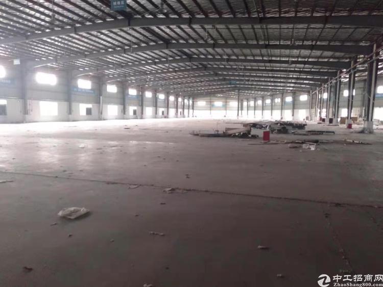 单一层9700方,高度9.5米,独门独院,,工业用地
