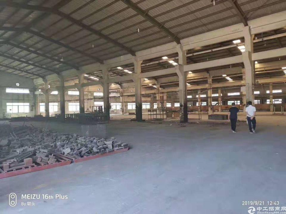 寮步镇华南工业园区重工业单一层万博app官方下载出租