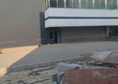 商业区精装修写字楼出租