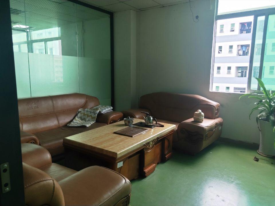 福永同富裕独院楼上2000平米精装修厂房出租-图5