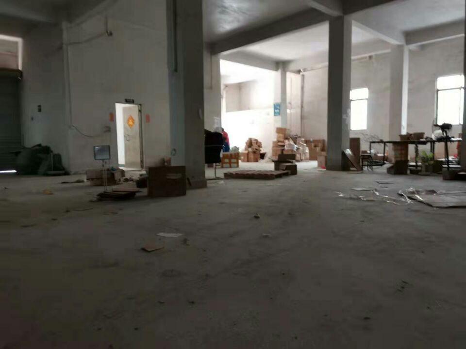 广州市白云区太和镇厂房出租(标准