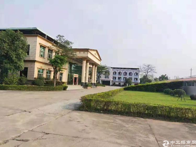 万江原房东厂房:5000方,办公宿舍1200