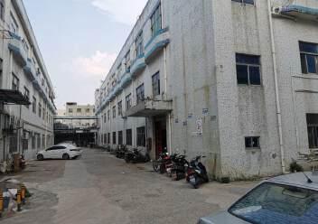 深圳光明新区塘尾社区新出原房东一楼标准厂房图片2