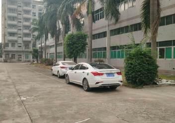 福永塘尾一楼3000平厂房出租图片2