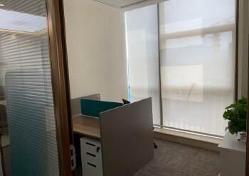 出租龙岗中心城350平豪华装修带家私办公室图片5