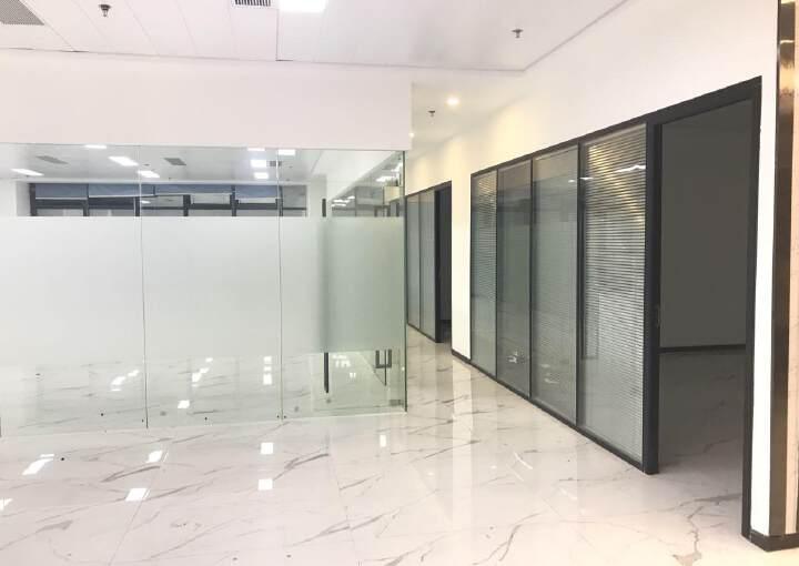 清湖地铁站口附近新出楼上510平带装修面积出租图片8