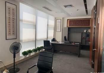 出租龙岗中心城350平豪华装修带家私办公室图片4
