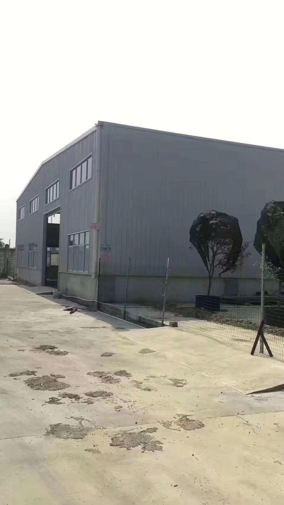 黄埔红山占地40亩建筑7700平国有双证出售