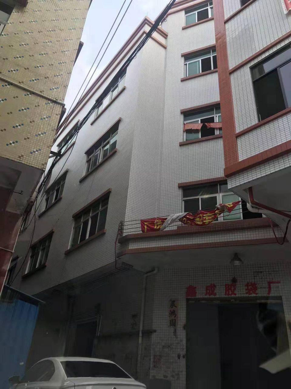 原房东独栋厂房2000平宿舍600平价格16块