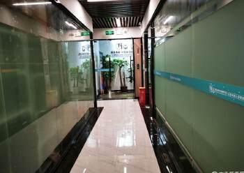 龙华地铁口共享办公室低价出租图片2