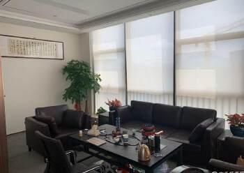 出租龙岗中心城350平豪华装修带家私办公室图片6