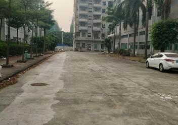 福永塘尾一楼3000平厂房出租图片3