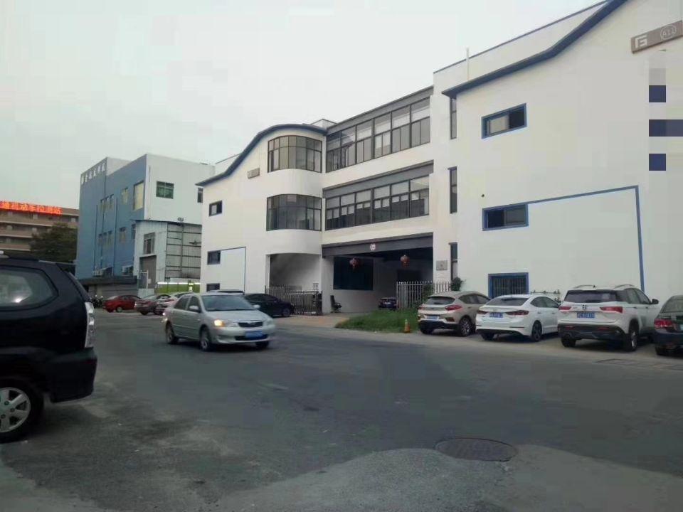 光明南光高速出口3200平精品独院带红本厂房出租