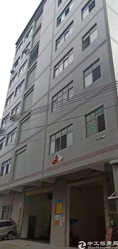 长安镇沙头,新空出1450平(整层)楼上装修好,大小可分,