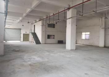 深圳光明新区塘尾社区新出原房东一楼标准厂房图片3