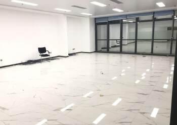 清湖地铁站口附近新出楼上510平带装修面积出租图片5