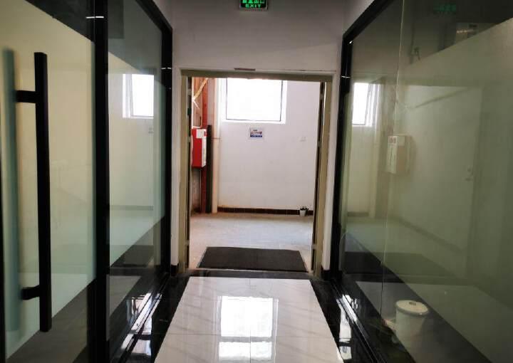龙华地铁口共享办公室低价出租图片1