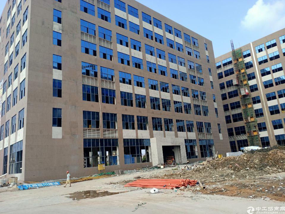 新建工业用地带红本厂房出售大小可选首付3成可按揭
