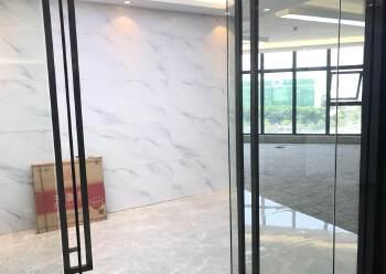 龙华清湖雪岗北附近新出精装修办公室出租168平-500平面积图片1