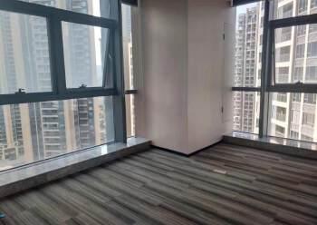 龙华龙胜地铁口118平豪华写字楼出租图片3