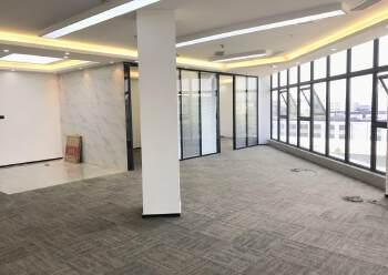 龙华清湖雪岗北附近新出精装修办公室出租168平-500平面积图片3