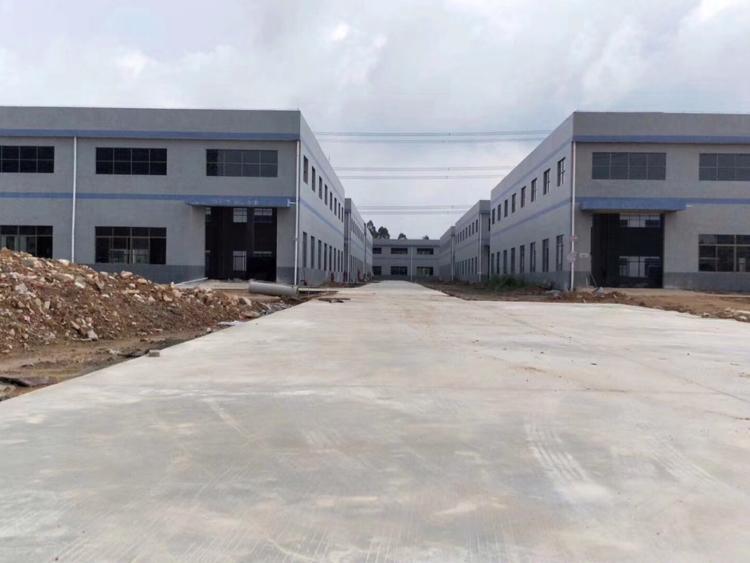 东莞黄江厂房出售占地13.5亩建筑10200平方村委合同出售