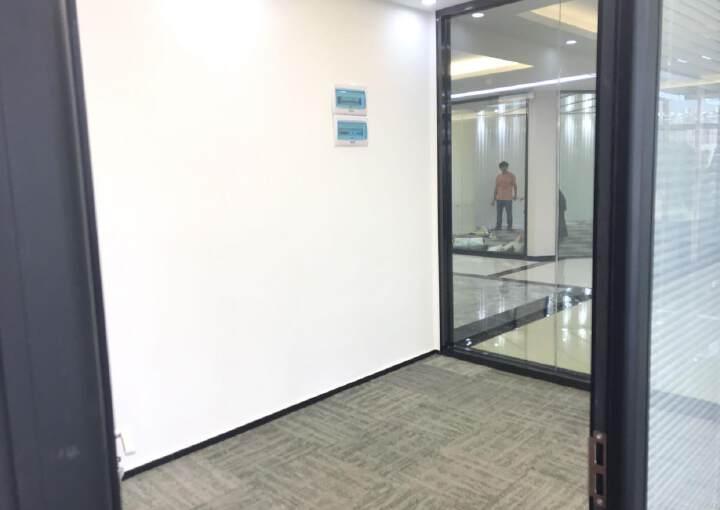 龙华清湖雪岗北附近新出精装修办公室出租168平-500平面积图片2