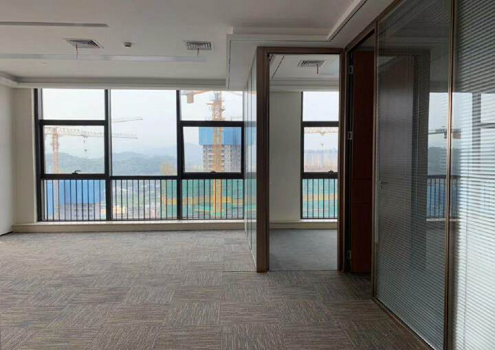 横岗中兴智汇龙岗唯一智能楼宇59元起出租,豪华精装,品质服务图片3