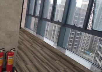 龙华龙胜地铁口118平豪华写字楼出租图片5