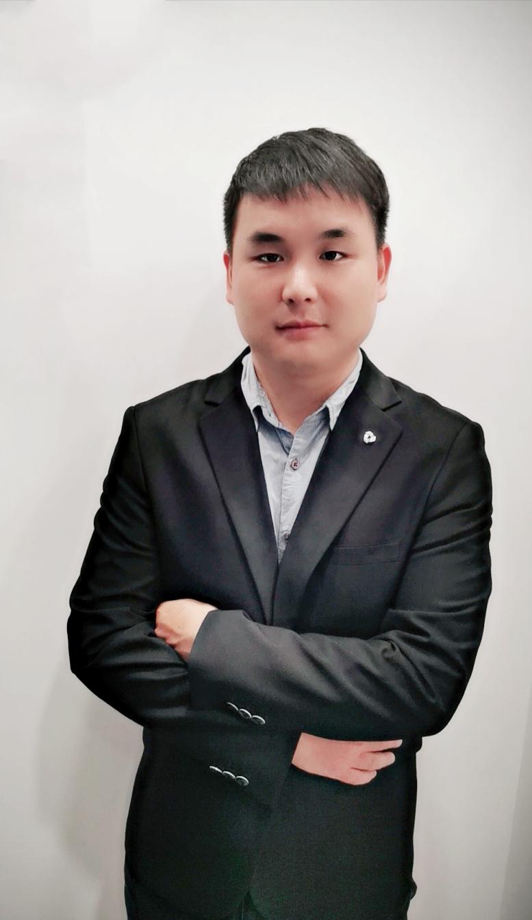厂房经纪人陈芳明