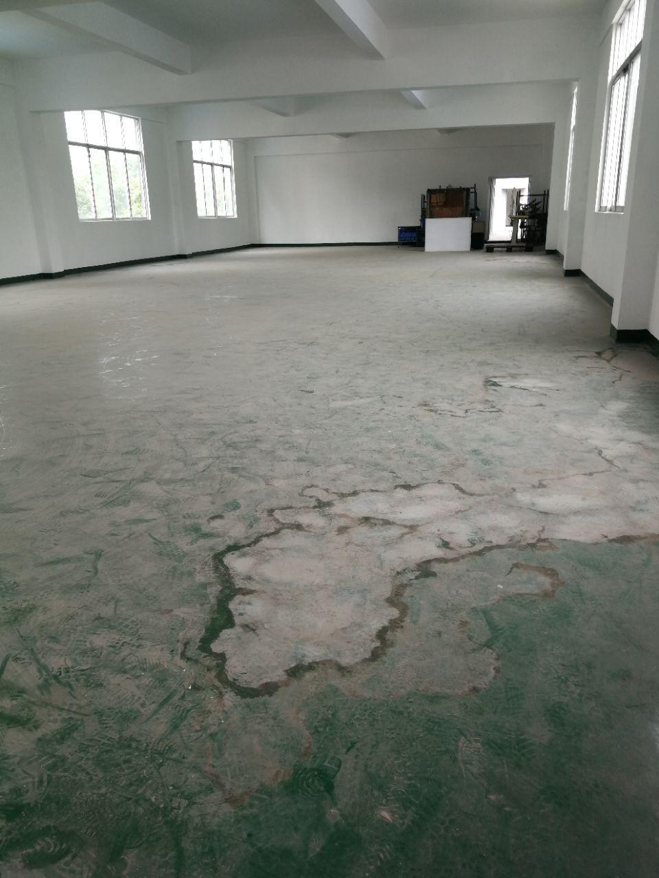平湖新木标准厂房600平出租可大小分