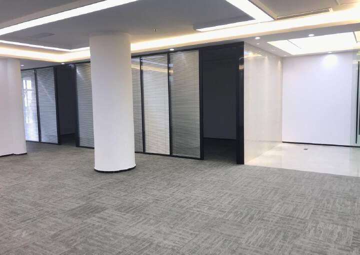 龙华清湖雪岗北附近新出精装修办公室出租168平-500平面积图片8
