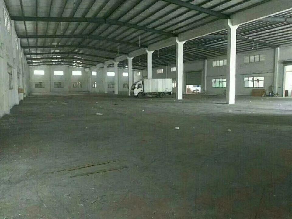 石排镇原房东独院厂房单一层3930平方