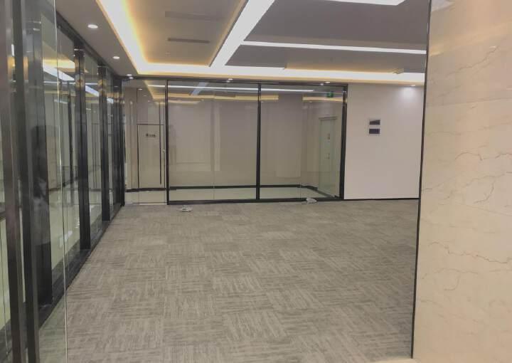 龙华清湖雪岗北附近新出精装修办公室出租168平-500平面积图片4