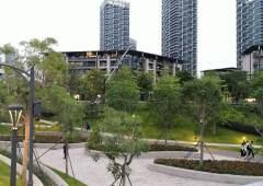 东莞市同沙生态园周边,1-6层创客园出租,可分租